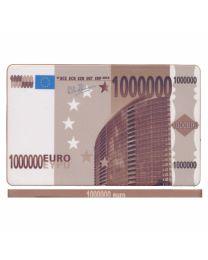Poker plak 1000000 Euro