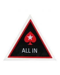 All-In Poker Button