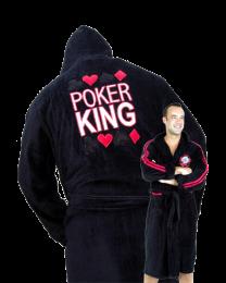 Badjas Poker King