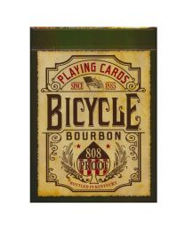 Bicycle Bourbon Whisky speelkaarten