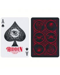 Bicycle Hidden Deck