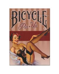 Bicycle Pin-Up speelkaarten