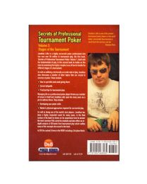 Secrets of Professional Tournament Poker, Volume 2