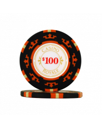 James Bond casinochips $100