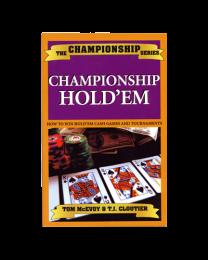 Championship Hold´Em