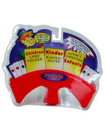 Piatnik kaarthouder voor kinderen