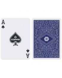 COPAG 310 kaarten blauw