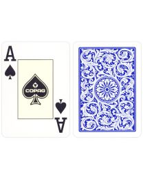 COPAG 100% plastic poker kaarten