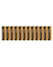 Duracell Industrial AA-batterijen 12 stuks
