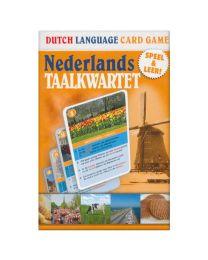 Nederlands Taalkwartet