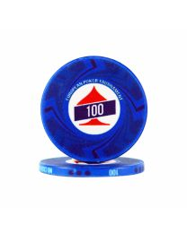 EPT Pokerchips 100