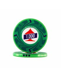 EPT Pokerchips 1.000