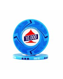 EPT Pokerchips 10.000