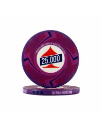 EPT Pokerchips 25.000