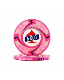 EPT Pokerchips 5.000