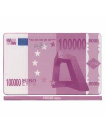 Poker plak 100000 Euro