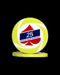 EPT chips 25