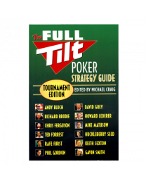 The Full Tilt Poker Strategy Guide