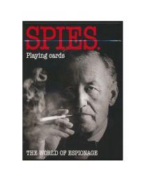 Spionnen kaarten Piatnik