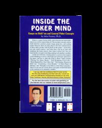 Inside The Poker Mind Poker Literature