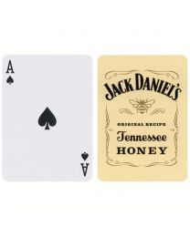 Jack Daniel's Playing Cards Tennessee Honey