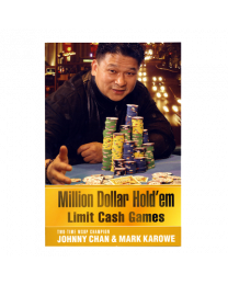 Million Dollar Hold'em Limit Cash Games
