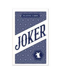 Joker bridge kaarten blauw