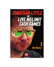Jonathan Little on Live No-Limit Cash Games 1