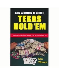 Ken Warren Teaches Texas Holdem
