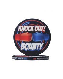 Knock Out Bounty bokshandschoenen chips