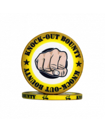 Knockout bounty chips