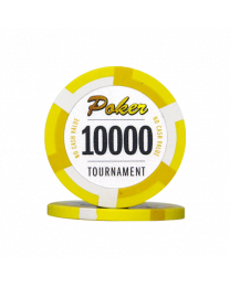 Pokerchips Las Vegas tournament 10000