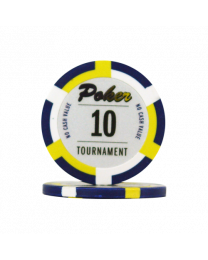 Pokerchips Las Vegas tournament 10