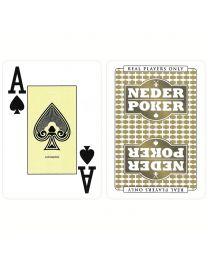 Neder Poker Kaarten