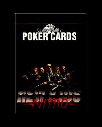 New Kids Nitro poker kaarten