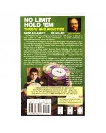 No Limit Hold'em Theory and Practice