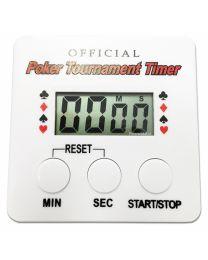 Poker Toernooi Timer