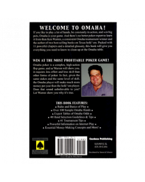 Winners Guide to Omaha Poker
