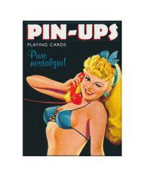 Kaarten Pin-Ups Piatnik