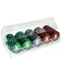 Playboy pokerset 100