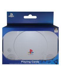 PlayStation kaarten