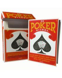 De Poker Bijbel
