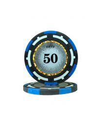 Macau pokerchips 50