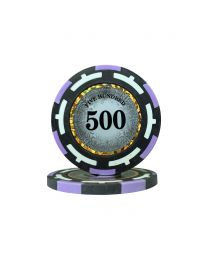 Macau pokerchips 500