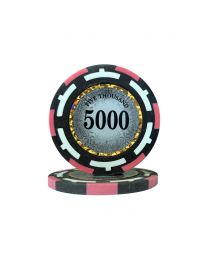 Macau pokerchips 5000