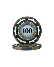 Macau pokerchips 100