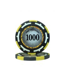 Macau pokerchips 1000