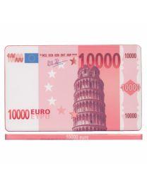 Poker plak 10000 Euro