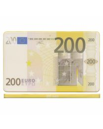 Poker plak 200 Euro