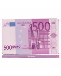 Poker plak 500 Euro
